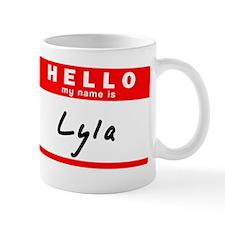 Lyla Mug