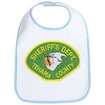 Tehama County Sheriff Bib