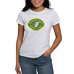 Tehama County Sheriff Women's T-Shirt