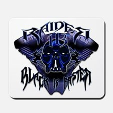 RaiderCafe3 Mousepad