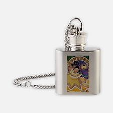 Fiesta-Card1 Flask Necklace