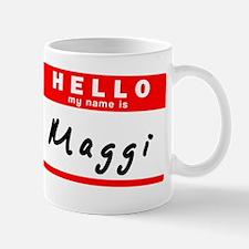 Maggi Mug