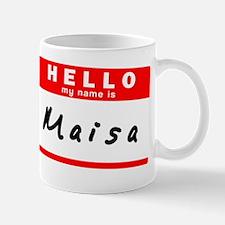 Maisa Mug
