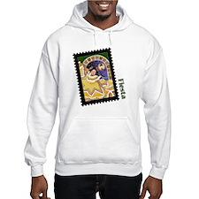 Fiesta-Shirt Hoodie