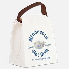 big al;s  Canvas Lunch Bag