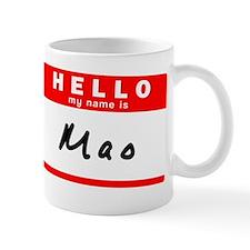 Mao Mug