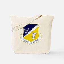 49th FW - Tutor Et Ultor Tote Bag