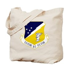 49th FW - Tutor Et Ultor Tote Bag