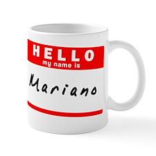 Mariano Mug