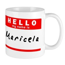 Maricela Mug