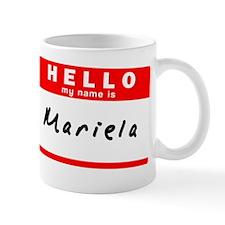 Mariela Small Mug