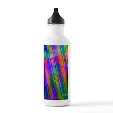 Color Splash    12 18  Sports Water Bottle