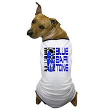 Blue Baritone dk Dog T-Shirt
