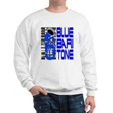 Blue Baritone dk Sweatshirt