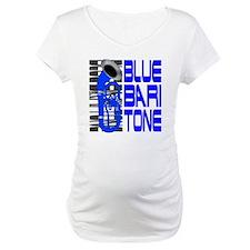 Blue Baritone dk Shirt