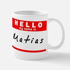 Matias Mug