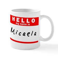 Micaela Mug