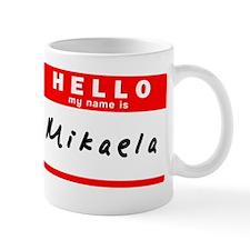 Mikaela Mug