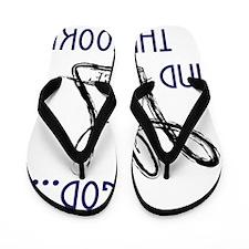 cookapron Flip Flops