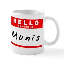 Munis Mug