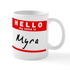 Myra Small Mug