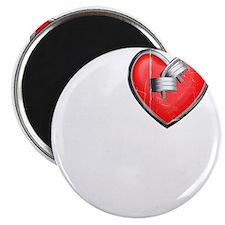 LOVE--W Magnet