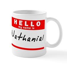 Nathanial Mug