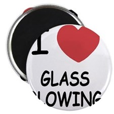 GLASS_BLOWING222 Magnet