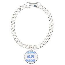 bondage back white Bracelet