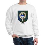 Barclay Clan Crest Tartan Sweatshirt