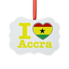 Accra1 Ornament