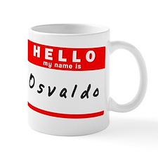 Osvaldo Mug