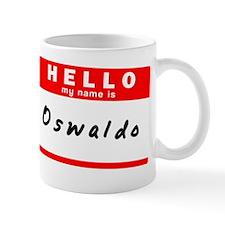 Oswaldo Mug