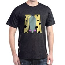 M is for Mouse T-Shirt