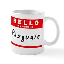 Pasquale Mug