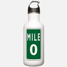 Mile0 Water Bottle