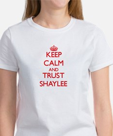 Keep Calm and TRUST Shaylee T-Shirt