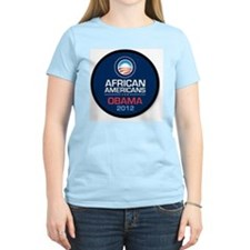 African Americans for Obama T-Shirt
