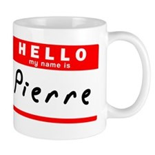 Pierre Small Mug