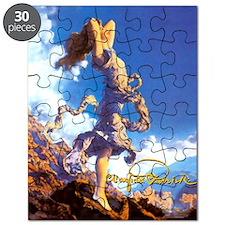 ParrishEcstasy7100 Puzzle