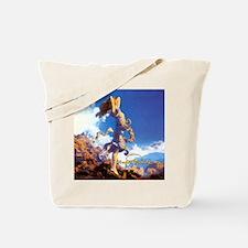 ParrishEcstasy7100 Tote Bag