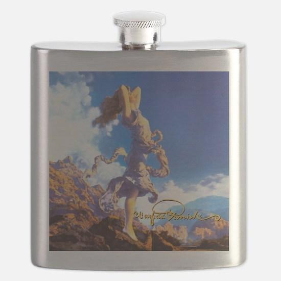 ParrishEcstasy7100 Flask