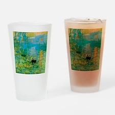 MonetSunrise7100 Drinking Glass