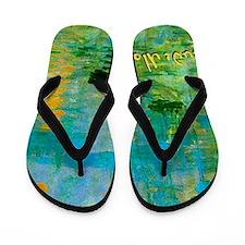 MonetSunrise7100 Flip Flops
