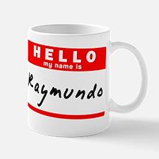 Raymundo Mug