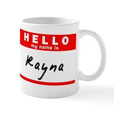 Rayna Small Mug