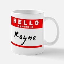 Rayna Small Small Mug
