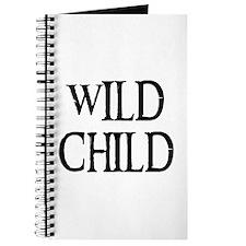WILD CHILD Journal