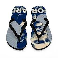 Obama Forward Flip Flops