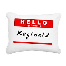Reginald Rectangular Canvas Pillow